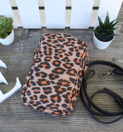 Weekend Cross Body Bag I