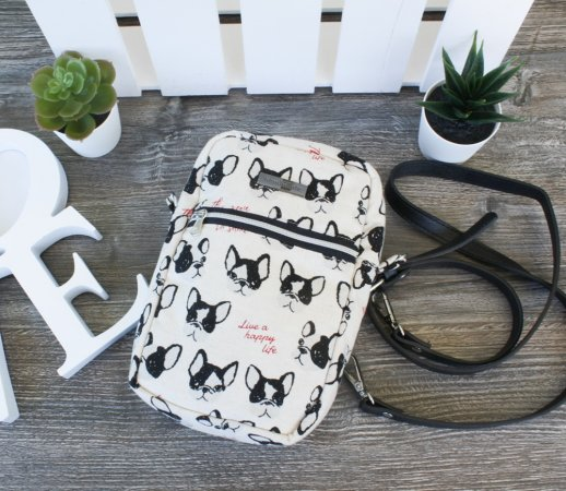 Weekend Cross Body Bag Hund