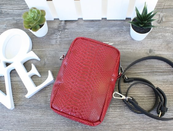 Weekend Cross Body Bag II